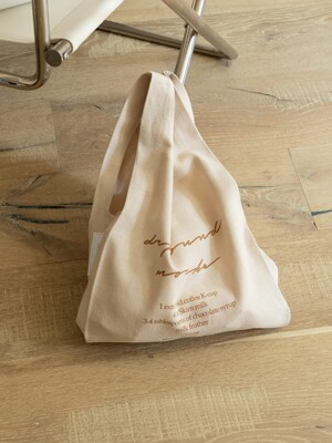 coffee bag (milk tea)