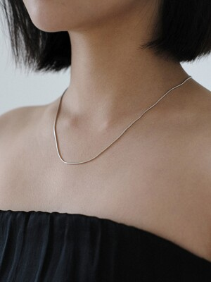 Slim Line Necklace
