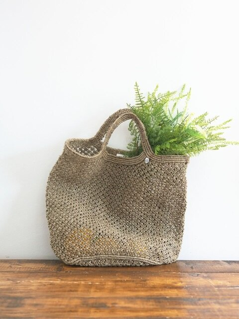 Mercado Bag_Khaki