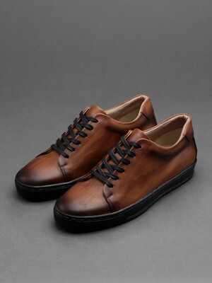 [MEN] Sneakers_Peter FGA231-BR