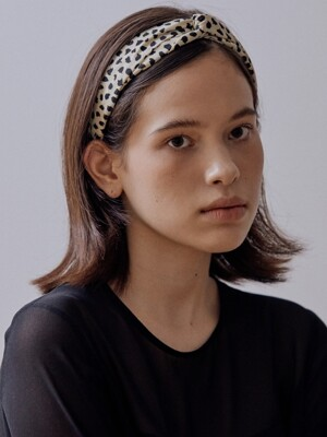milk dudu head band