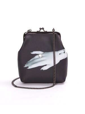 9° Mia Bag - HAND WITH RING