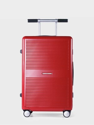 LIFExR TRUNK HARDSHELL 63L_LIFE RED