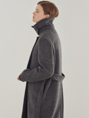 19WN standard double coat