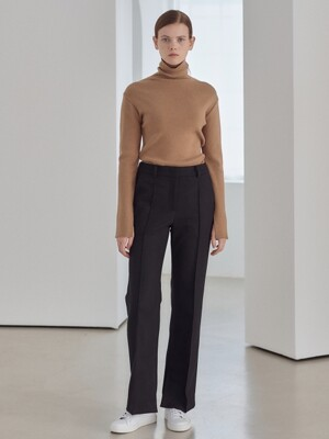 19WN semi-wide pants