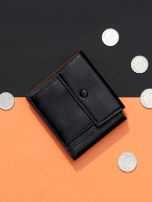 NUT Flap Wallet