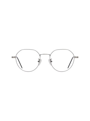 FEATHER GLASSES (SILVER)