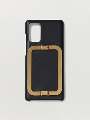 GALAXY NOTE 20/NOTE 20 ULTRA CASE BLACK