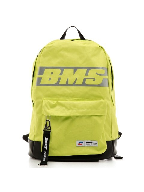 BMS 3M BACKPACK YELLOW (GEZX180_63)