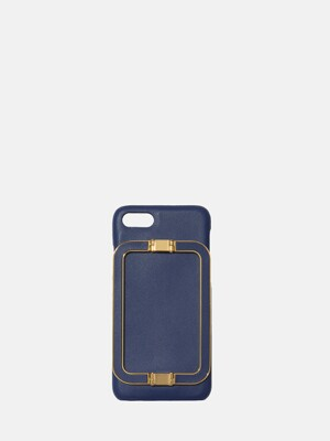 IPHONE 7/8 CASE LINEY NAVY