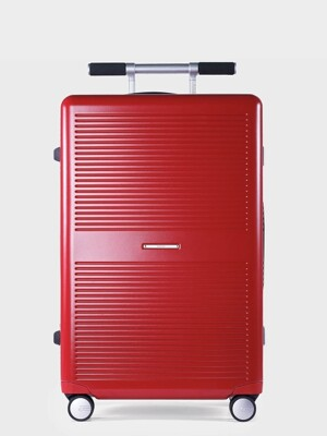 LIFExR TRUNK HARDSHELL 88L_LIFE RED
