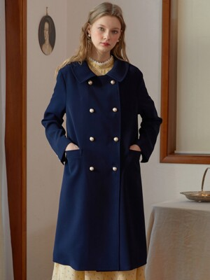 NY DOUBLE COAT