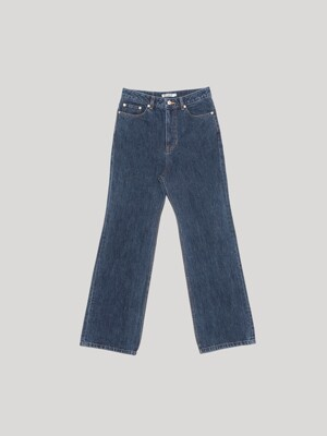BELLBOY JEANS: Loose Bootcut - Shepherd (women's)