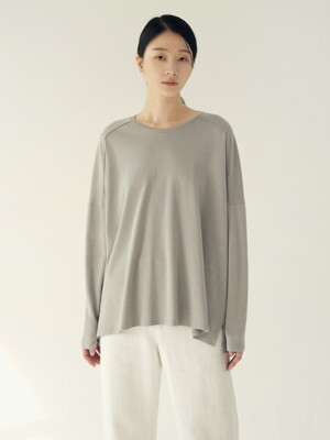 ruyang cotton tee