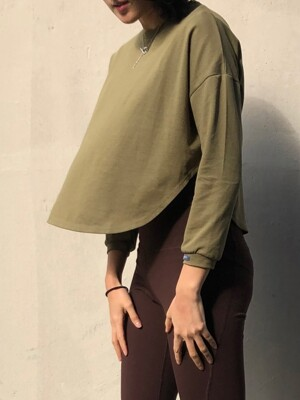 Long sleeve T-Shirt-4colors