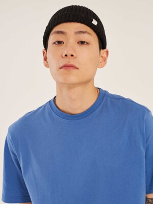 여름비니-T202AACU12_LINEN BAKE WATCH CAP