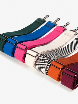 MAXI wide strap 7 color