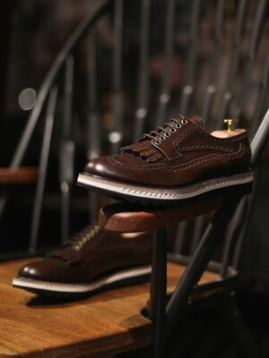 CASUAL Phaeton-Brown