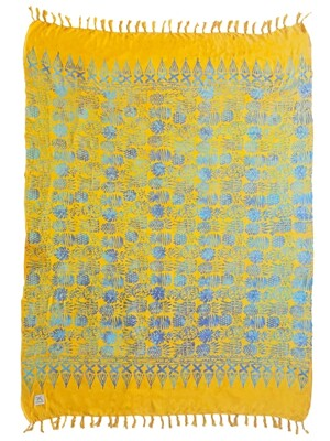 Sarong - Pineapple / L.yellow
