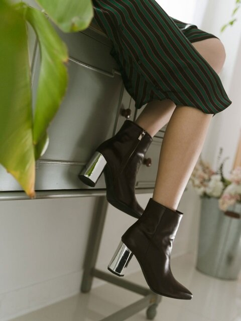 Ankle boots ADS083