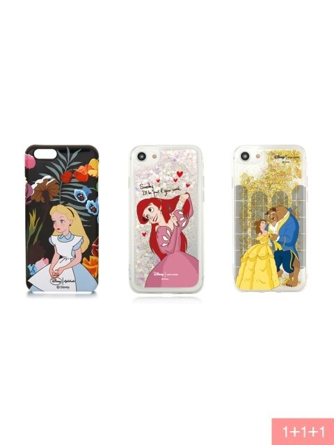 [3SET] IPhone6/6s_Disney Phonecase