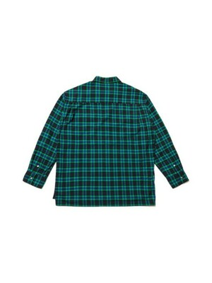 roomy-fit box-fit shirt_CWSAM20267GRX