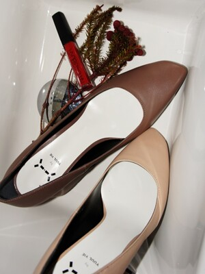 YY CREAM PUMPS / YY6S-P01