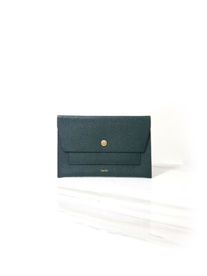 MULTI CLUTCH_ DEEP GREEN