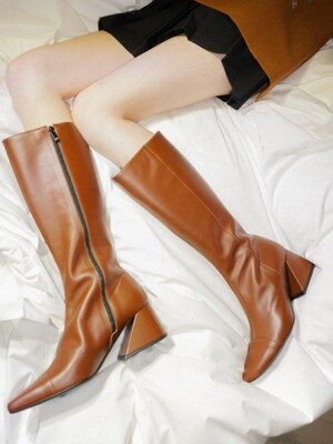 YY BOOTS VOL.3 (6 colors)