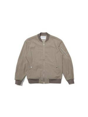 basic blouson_CWUAM20311BEX