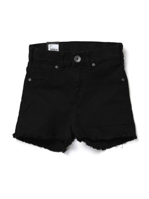 VALERIE SHORTS black