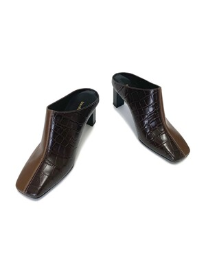 lune boots (brown)
