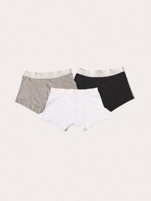 BOXER_MEN_3 PCS SET