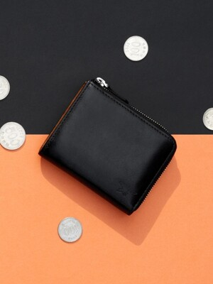 BOLT Zipper Wallet