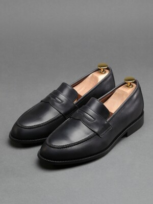 [MEN] Loafer_James FFD101-AG