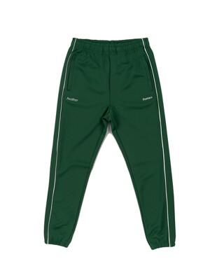 AF PIPING TRACK JOGGER PANTS (GREEN)