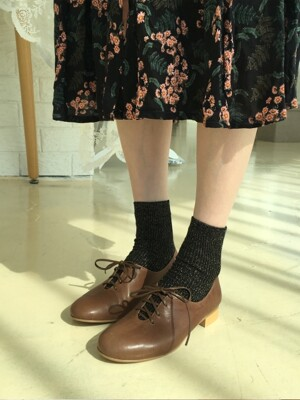 Yeoyu Shoes (Albam)