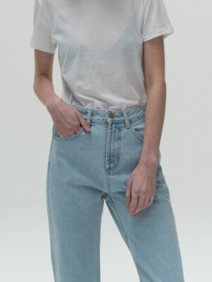 REGULAR DENIM (2COLORS)