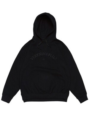 NEW SUNSET HOODIE BLACK