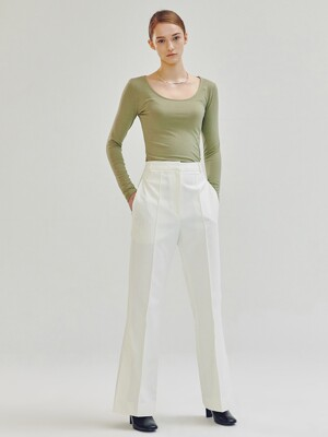 Milla Slit Pants