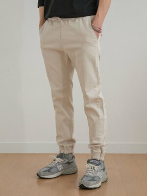 VP-620 Loose Jogger Pants_IV