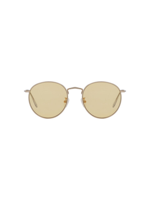 SATURN TINT SUNGLASSES (GOLDYELLOW)