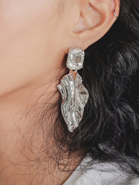 ATJ-BE12783WS EARRING