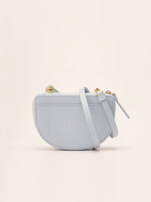 Nuts Bag in Cloudy Blue
