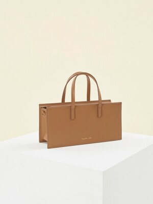 Lago mini bag - camel