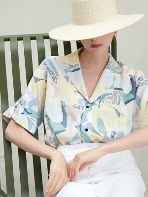 SUMMER TAILORED SHIRTS MULTI