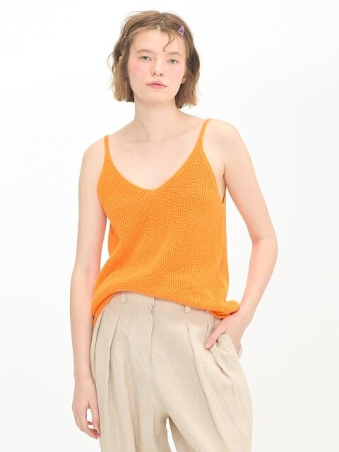 Ribbed Natural Slip_OR