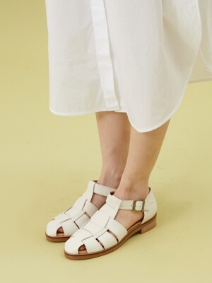 [단독]30mm Neutrum Gurkha Sandal ( 3COLORS )