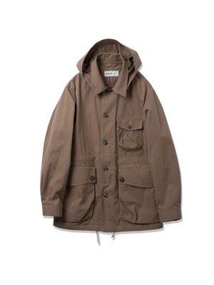 R2 Field Jumper Brown