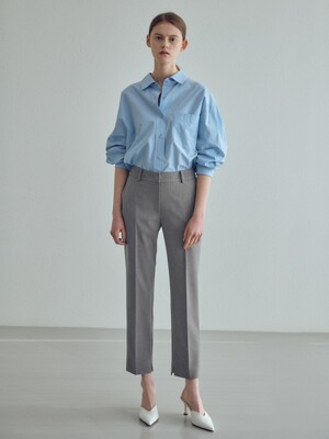 20SN suit pants [GY]